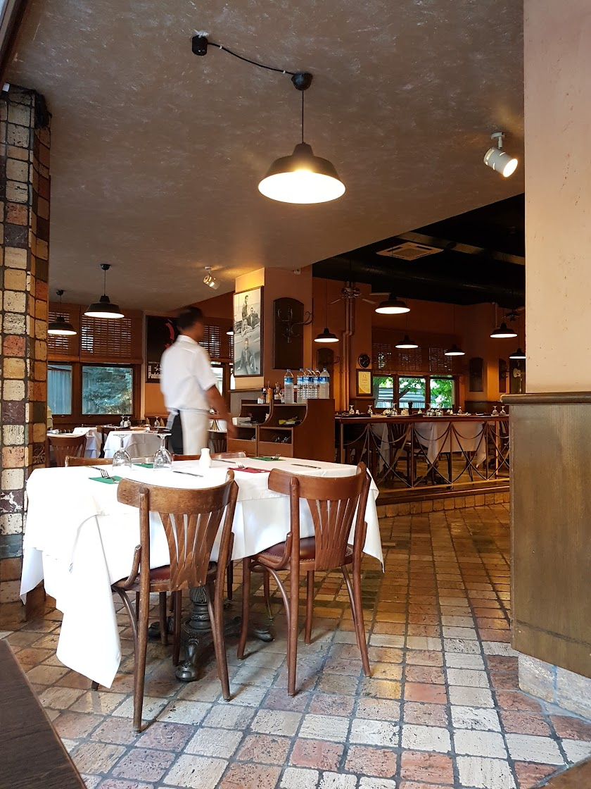 İl Padrino Restaurant Resim 6