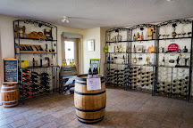 Black Prince Winery & Canadian Cellars, Picton, Canada