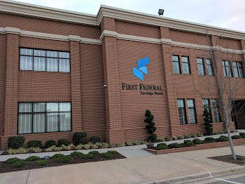 First Federal Savings Bank Payday Loans Picture