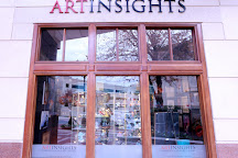 ArtInsights Gallery of Film and Contemporary Art, Reston, United States