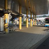 Автобусная станция   Köln ZOB