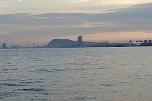 Catamarans Sensation, Lloret de Mar, Spain