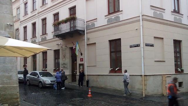 Reikartz Medival Lviv