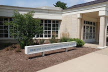 Herbert Hoover Presidential Library and Museum, West Branch, United States