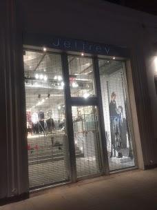 Jeffrey New York new-york-city USA