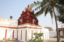 KariGhatta Temple, Mandya, India