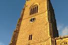 St Michael's Church Framlingham