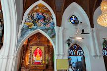 San Thome Church, Chennai, India