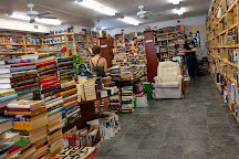 Bearly Used Books, Parry Sound, Canada