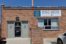 Escape Garden State, Fairfield, United States