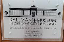 Kallmann-Museum, Ismaning, Germany