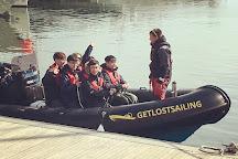 Get Lost Sailing, Poole, United Kingdom