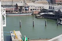 Port of Galveston, Galveston, United States