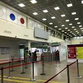 Аэропорт  Platov ROV