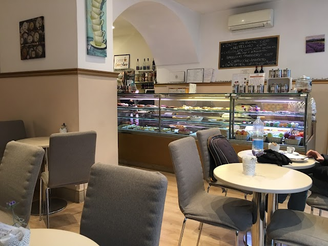 Cafe dolce amaro