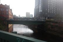 Manchester Victoria, Manchester, United Kingdom