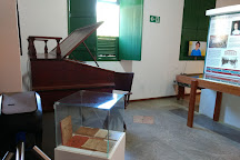Museu Historico de Carolina, Carolina, Brazil
