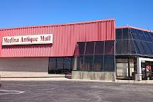 Medina Antique Mall, Medina, United States