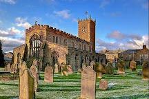St Ostwalds Church, Askrigg, United Kingdom