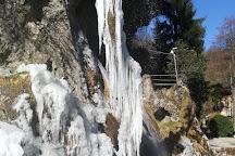Cascate della Valganna, Induno Olona, Italy