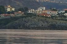 Cirella, Diamante, Italy