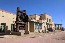 Jerome State Historic Park, Jerome, United States