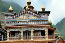 Mahasu Devta Temple, Dehradun District, India