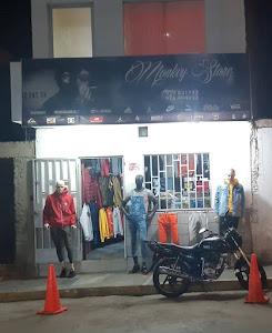 Monkey Store 0