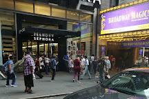 Lyric Theatre, New York City, United States