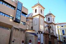 Templo de San Juan de Dios, Murcia, Spain