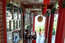 Taoist Temple, Cebu City, Philippines