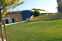 MEF-Museo Enzo Ferrari, Modena, Italy