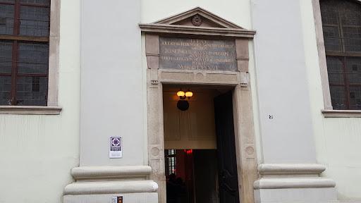 Biserica Adventistă de Ziua a Șaptea
