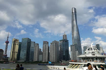 Shanghai Tower, Shanghai, China