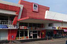 Supermal Karawaci, Tangerang, Indonesia