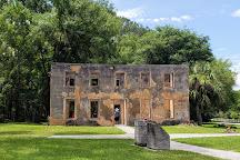 Horton House, Jekyll Island, United States