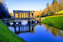 Prior Park Landscape Gardens (NT), Bath, United Kingdom