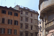 Santa Maria in Campo Marzio, Rome, Italy