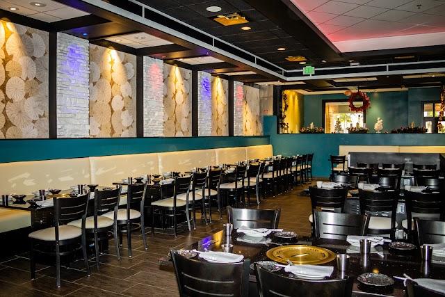 Ember Korean Steakhouse