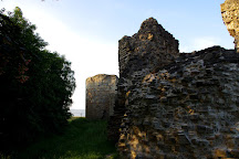 Flint Castle, Flint, United Kingdom
