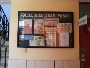 Policlinico Juan Pablo 7