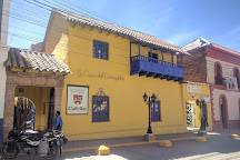 All Ways Travel, Puno, Peru