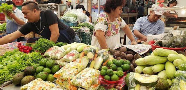 Bodega Mercado Lucas De Galvez