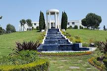 Hillside Memorial Park, Los Angeles, United States