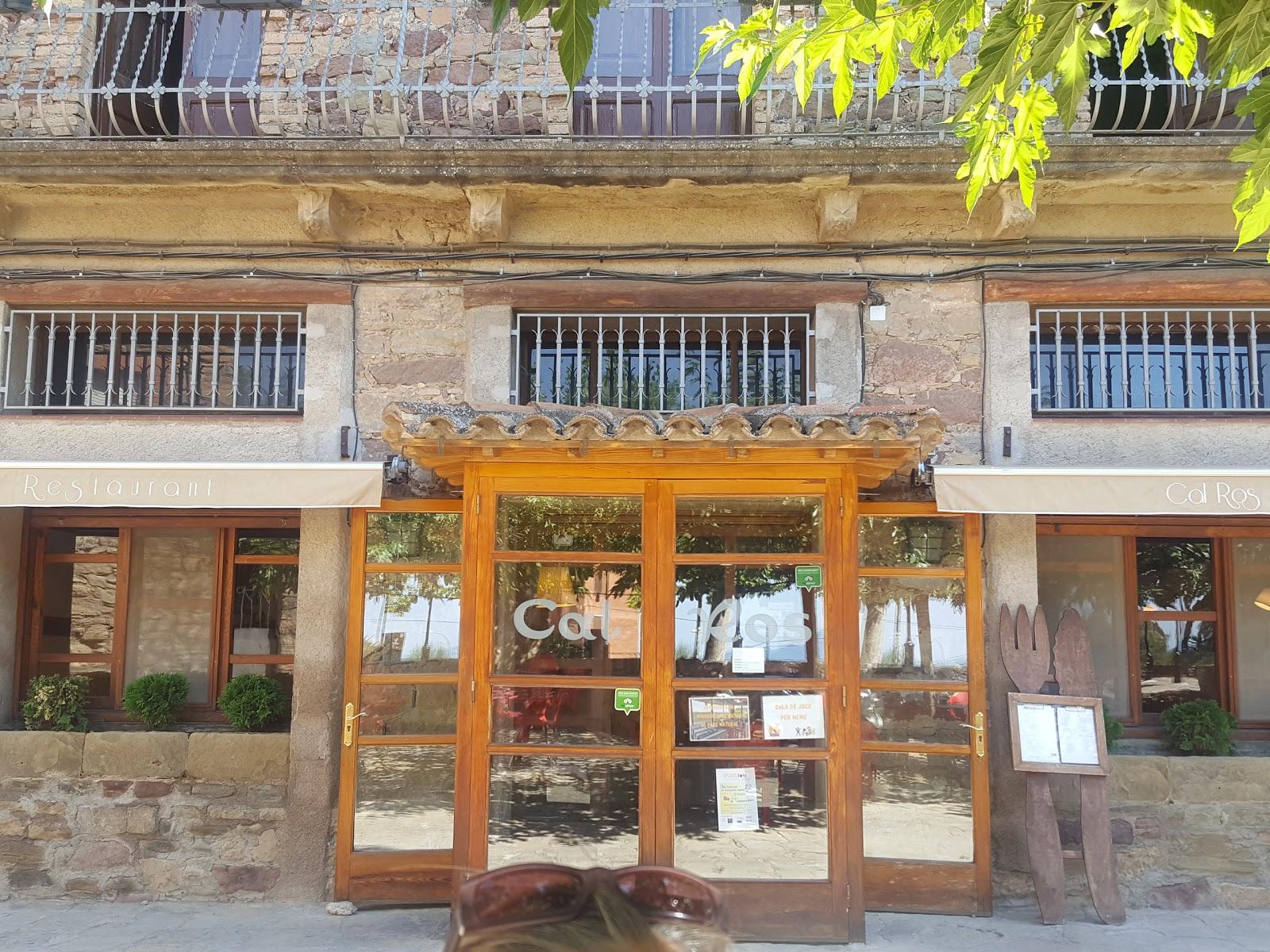 Restaurante Cal Ros