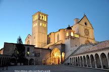 Palazzo Giacobetti, Assisi, Italy