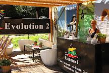 Evolution 2 Millau, Millau, France