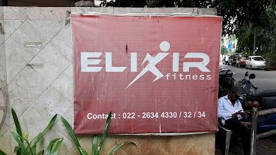 Elixir Fitness Gym