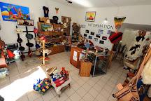 Casa de Turismo, Sucre, Bolivia