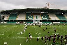 Major Antonio Couto Pereira Stadium, Curitiba, Brazil